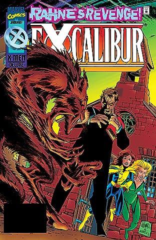 Excalibur (1988-1998) #93