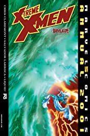 X-Treme X-Men Annual 2001 #1