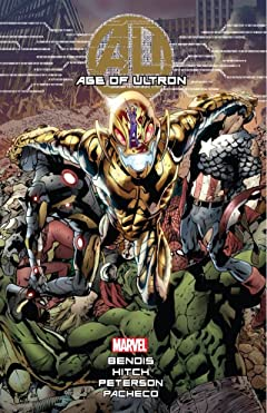 Age of Ultron: The Complete Event