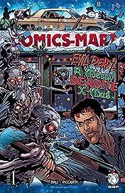 Evil Dead 2: A Merry Deadite X-Mas #1