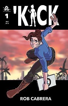 'Kick #1