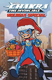 Stan Lee's Chakra The Invincible: Holiday Special
