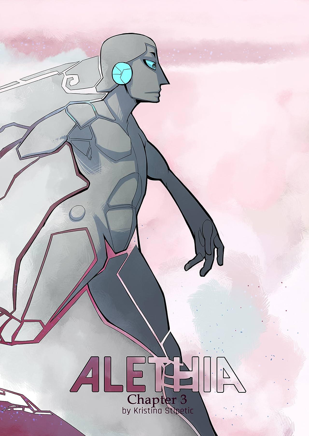 Alethia #3