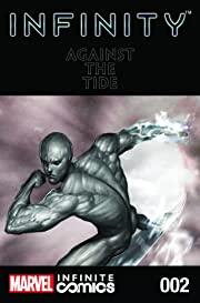 Infinity: Against The Tide Infinite Comic No.2