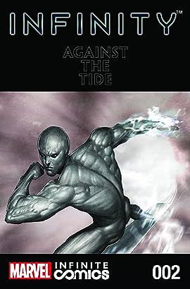 Infinity: Against The Tide Infinite Comic #2