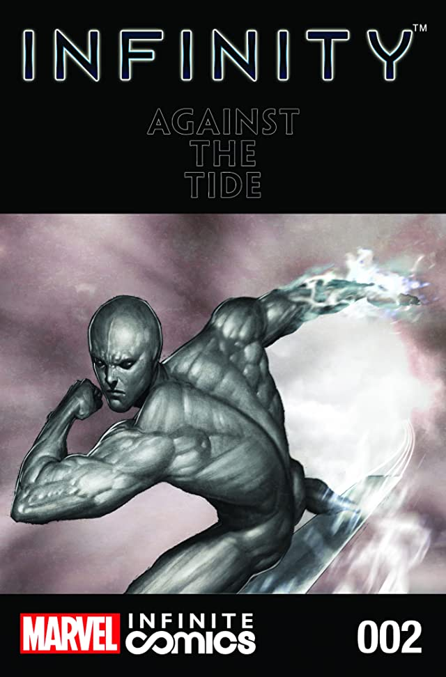 Infinity: Against The Tide Infinite Comic #2
