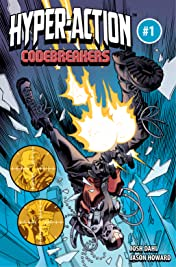 HYPER-ACTION: Codebreakers #1