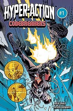 HYPER-ACTION: Codebreakers #1