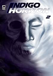 Indigo Horizon #2