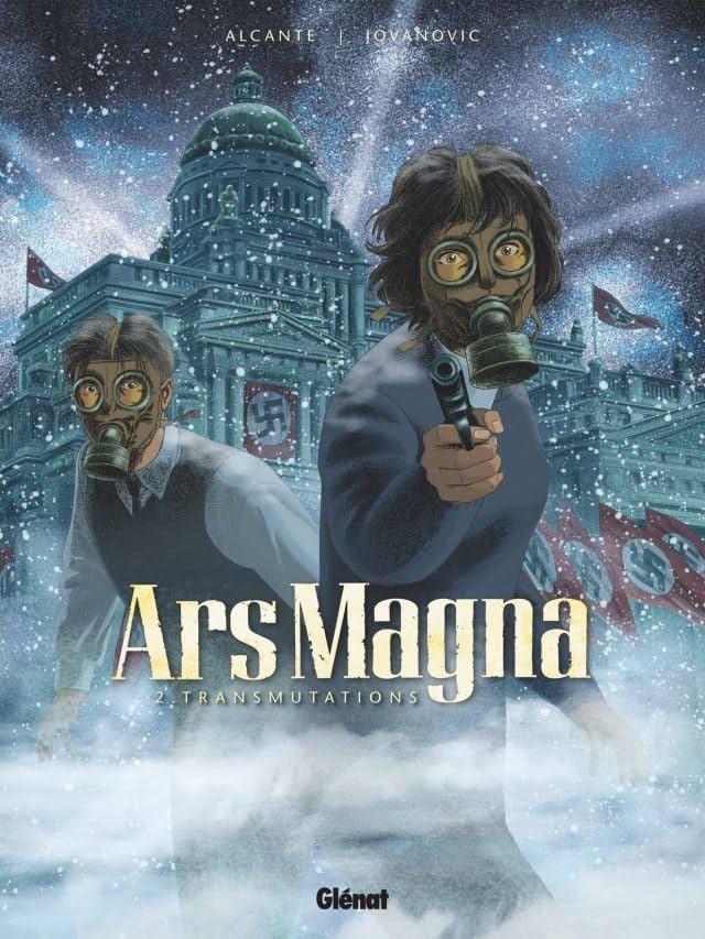 Ars Magna Vol. 2: Transmutations