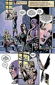 The Phantom (2014-) #6