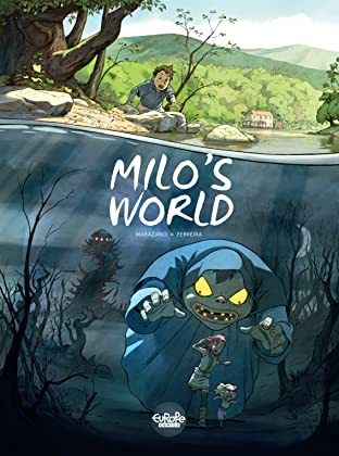 Milo's World Vol. 1