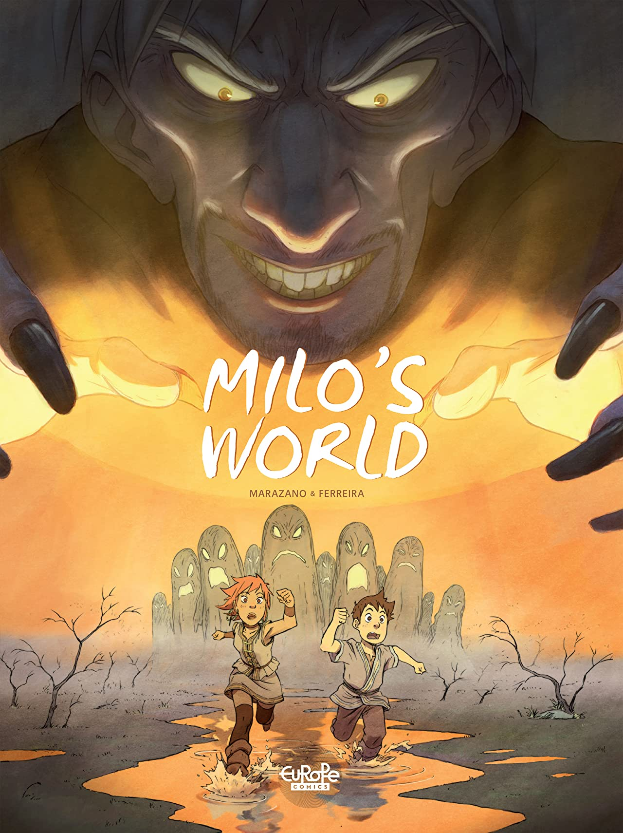 Milo's World Vol. 2