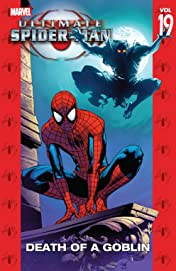 Ultimate Spider-Man Tome 19: Death of a Goblin