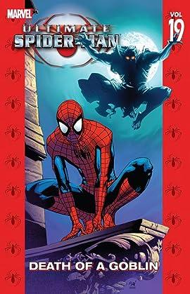 Ultimate Spider-Man Vol. 19: Death of a Goblin