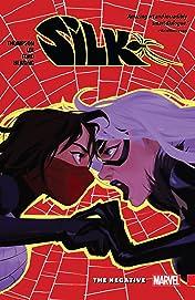 Silk Vol. 2: The Negative