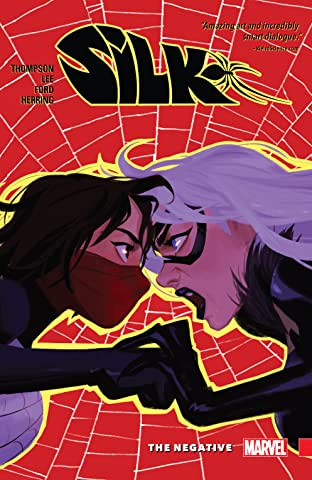 Silk Tome 2: The Negative