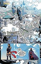 Uncanny X-Men By Kieron Gillen Vol. 4