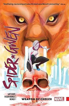 Spider-Gwen Vol. 2: Weapon of Choice