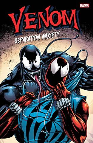 Venom: Separation Anxiety
