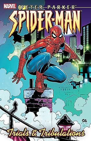 Peter Parker, Spider-Man: Trials and Tribulations