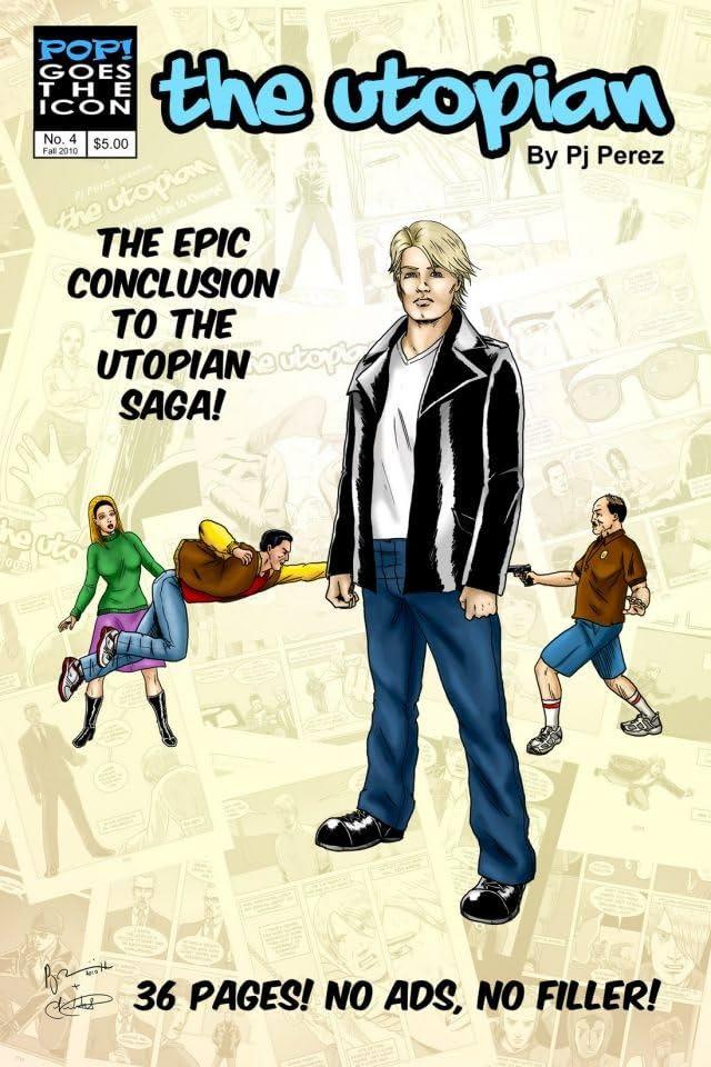 The Utopian #4