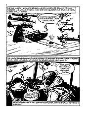 Commando #4976: The Stolen Lanc