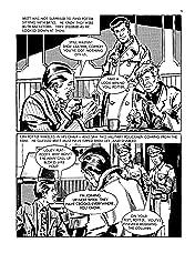 Commando #4978: The Cairo Secret