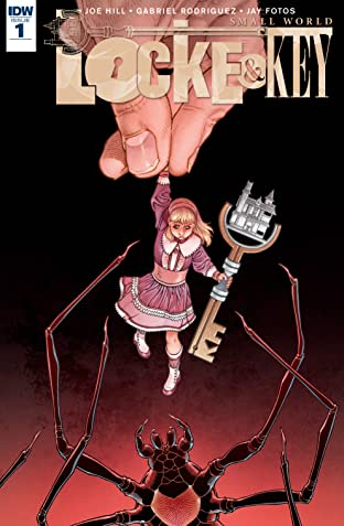Locke & Key: Small World