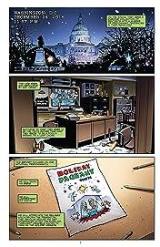 The X-Files X-Mas Special 2016