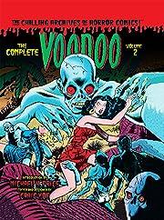 The Complete Voodoo Vol. 2