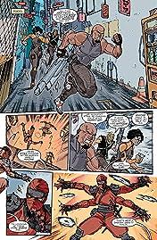 G.I. Joe (2016-) #1