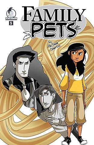 Family Pets #5