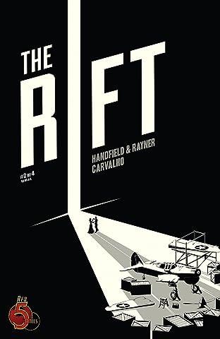 The Rift #2 (of 4)