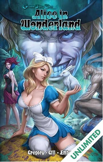 Alice In Wonderland Vol. 1