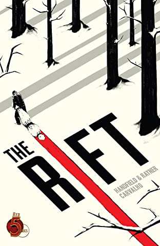The Rift No.4 (sur 4)