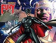 Miss Fury Digital: Into Hades #4 (of 6)