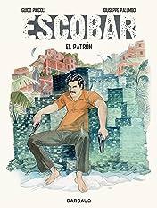Escobar: El patrón