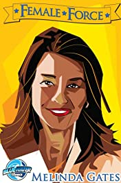 Female Force: Melinda Gates