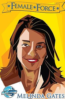 Female Force: Melinda Gates
