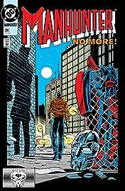 Manhunter (1988-1990) #24
