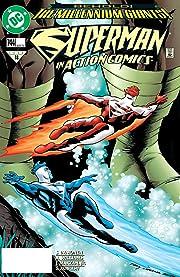 Action Comics (1938-2011) #744