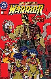 Guy Gardner: Warrior (1992-1996) #23