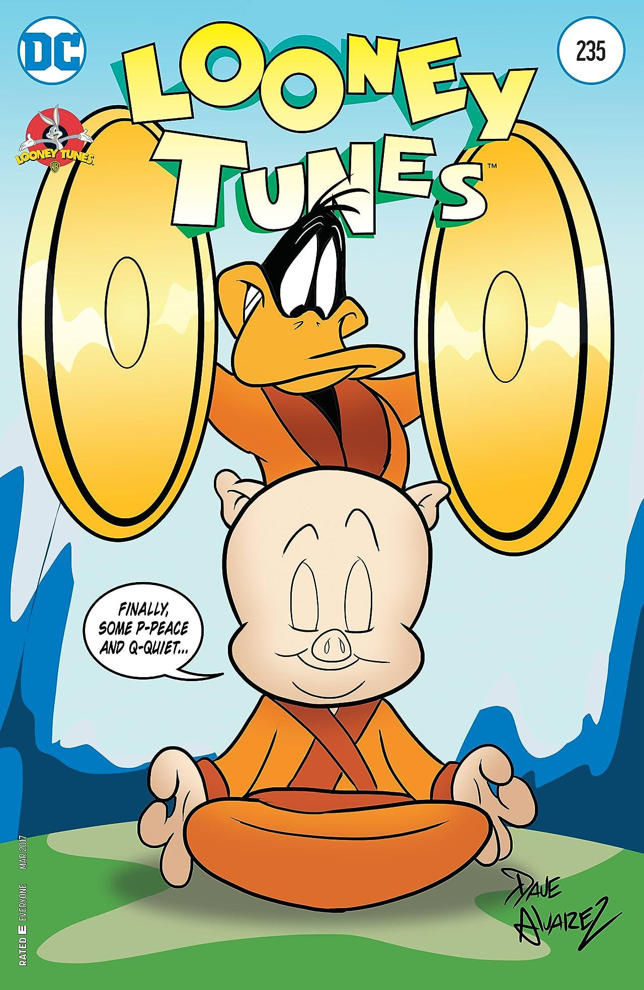 Looney Tunes (1994-) #235