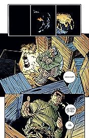 Batman/Aliens 2 (2002-) #1