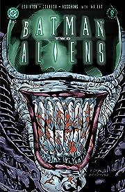 Batman/Aliens 2 (2002-) #3