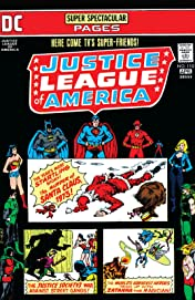 Justice League of America (1960-1987) #110