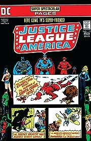Justice League of America (1960-1987) #110