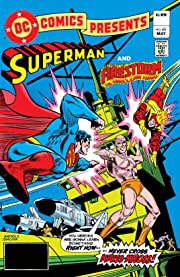 DC Comics Presents (1978-1986) #45