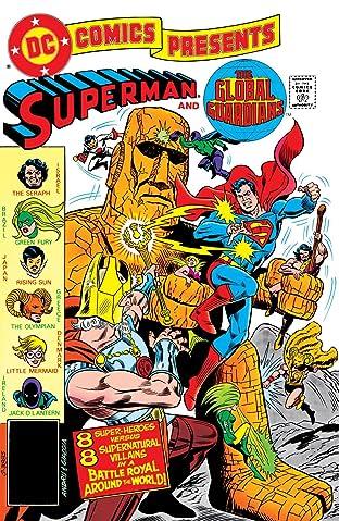 DC Comics Presents (1978-1986) #46